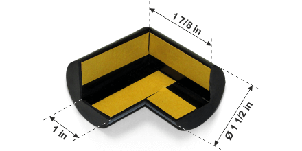 2D Protective Corner (2)