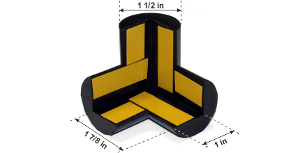 3D Protective Corner (2)