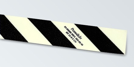 Obstacle Marking Strip