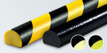Type C: Flat surface protection, self-adhesive