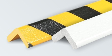Type H: Corner protection, self-adhesive