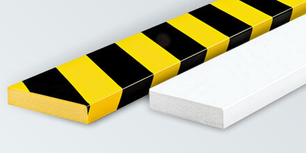 Type S1: our thickest, toughest Flat surface protection, self-adhesive