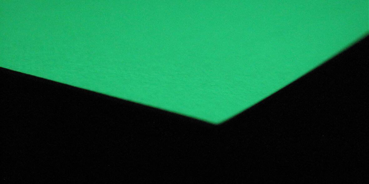 rigid aluminum sheets: Lights Off