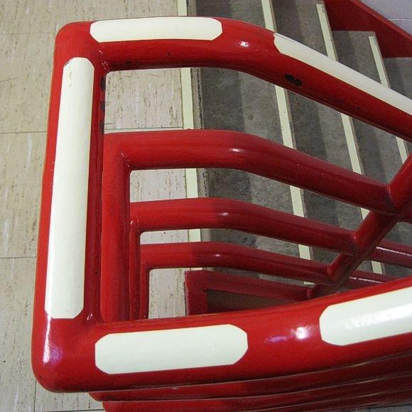 CWRU - Handrail Marking