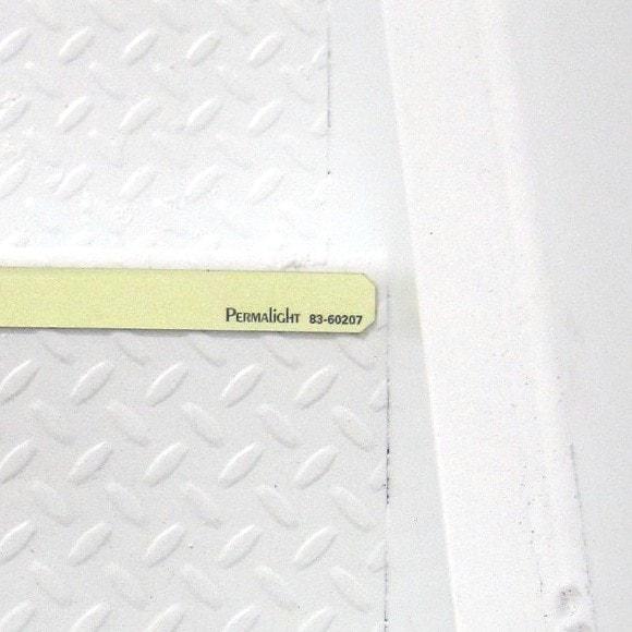 60207 on Diamond Plate Steps (Zoom)