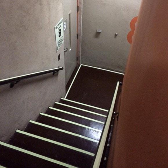 Beacon Ridge Tower - Stairs