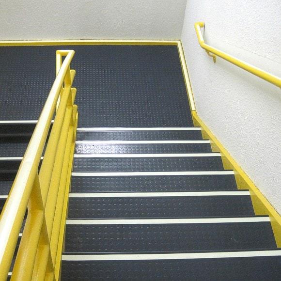 Metcalfe Federal Building - Egress Path Markings