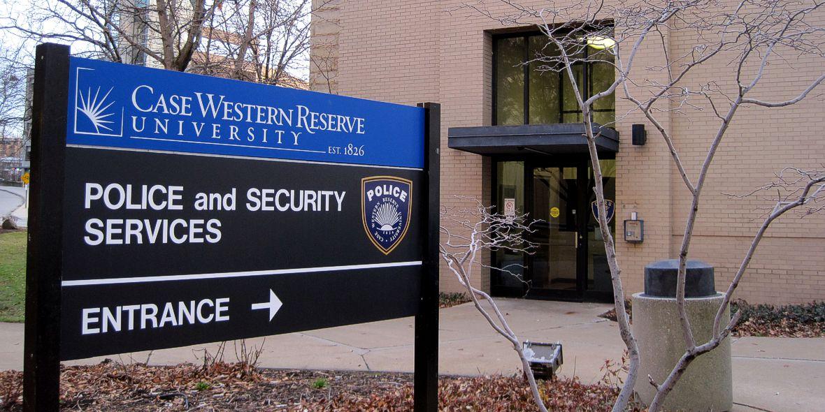 Project: Case Western Reserve University