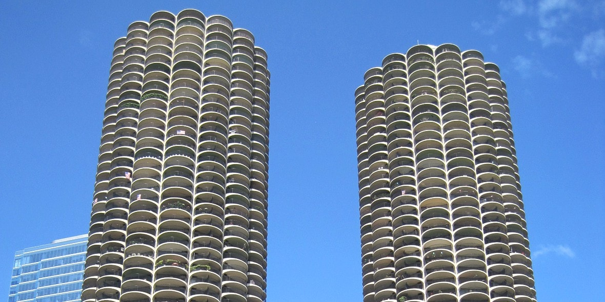 Project: Marina Towers, Chicago