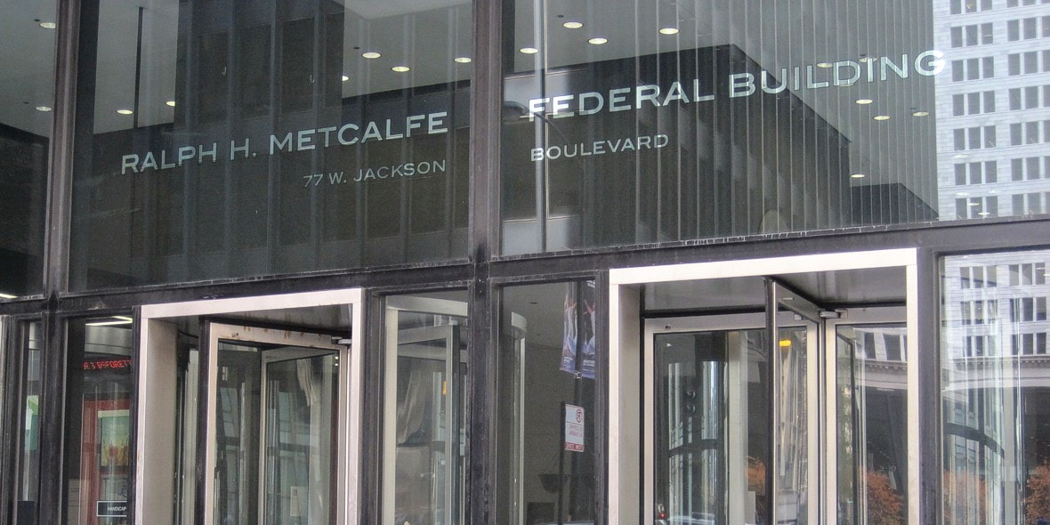 Project: Ralph H. Metcalfe Federal Building
