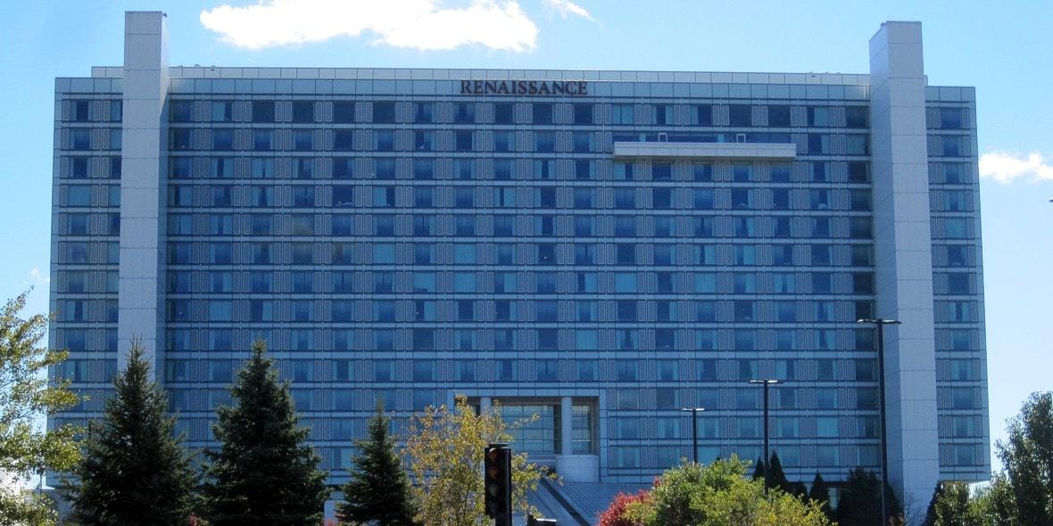 Project: Renaissance Hotel