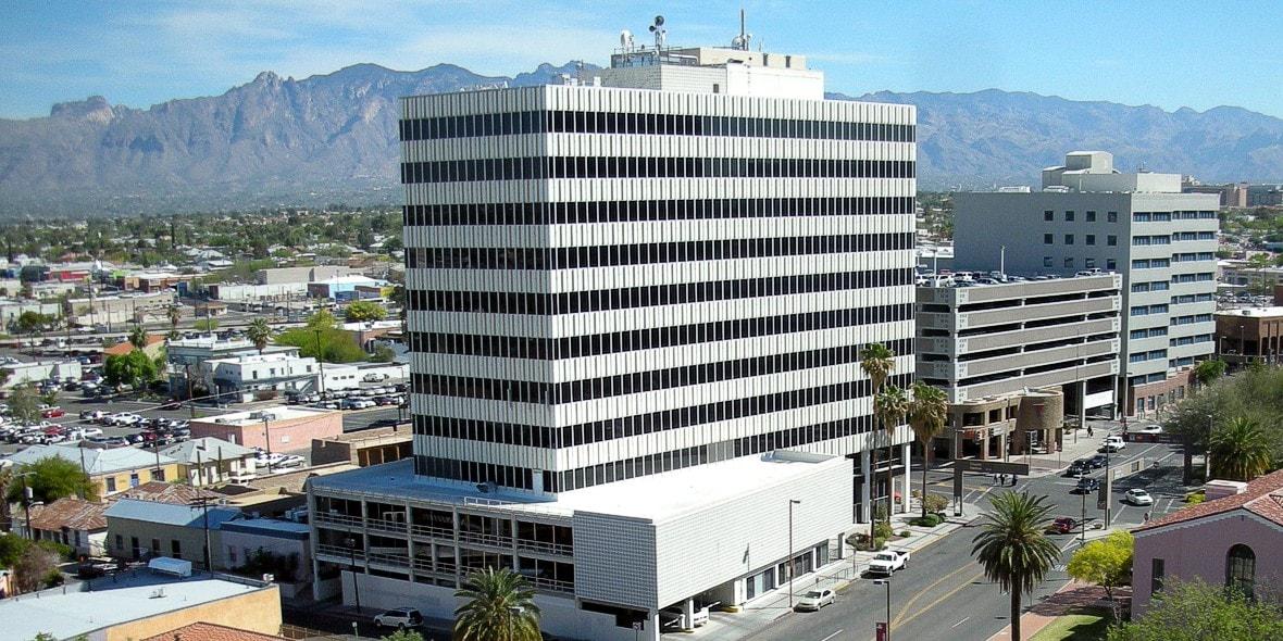 Project: Transamerica Building