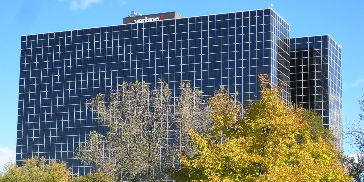 Verizon Wireless Corporate Headquarters, Schaumburg