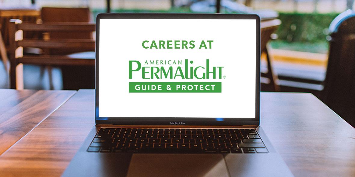 Careers at American Permalight